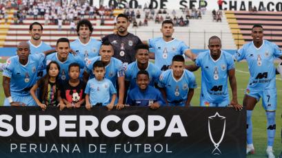 Liga1 Movistar: Deportivo Binacional y sus convocados para enfrentar esta tarde a Cusco FC
