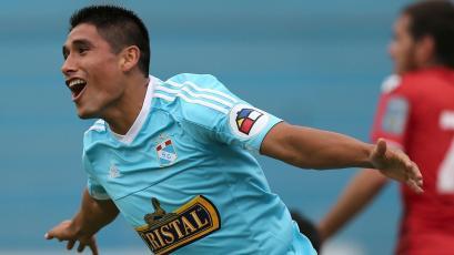 Sporting Cristal: Irven Ávila fue anunciado como nuevo jugador celeste por dos años