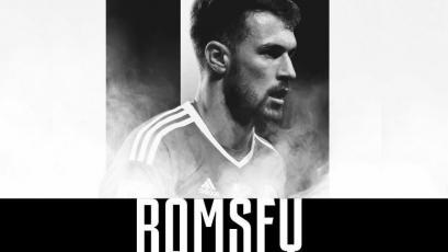 Aaron Ramsey es nuevo jugador de la Juventus