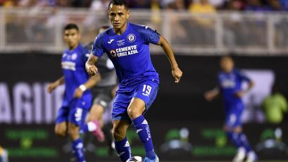 Yoshimar Yotún sobre la vuelta de Roberto Mosquera a Sporting Cristal: