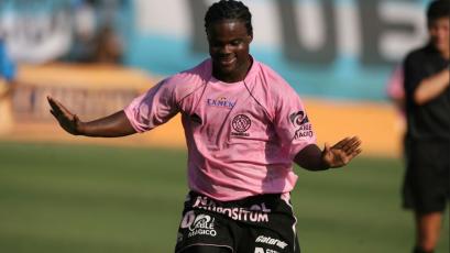 Sport Boys aceptó el reto de los golazos y eligió el de Jhonnier Montaño frente a Sporting Cristal (VIDEO)