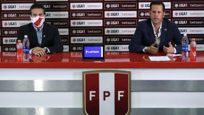 Liga1 Betsson: disfruta de todos los partidos por GOLPERU
