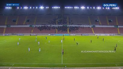 EN VIVO por GOLPERU: FBC Melgar 2-0 Alianza Universidad por la Liga1 Movistar
