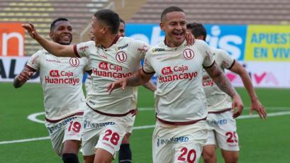 Universitario: Donald Millán será anunciado como nuevo jugador de César Vallejo