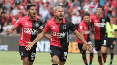 Liga1 Movistar: FBC Melgar superó a Sporting Cristal con un solitario gol de Joel Sánchez (VIDEO)
