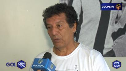"""César Cueto: """"Alianza pudo reforzarse un poco más"""""""
