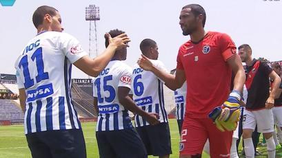 Torneo de Reservas: Alianza Lima rescata el empate frente a Deportivo Municipal