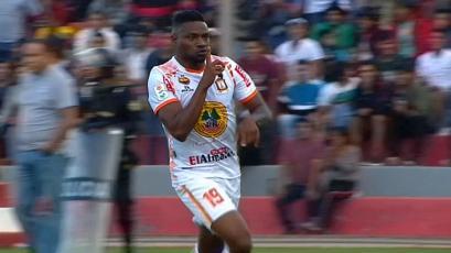 Ayacucho FC se hizo fuerte en Cumaná y derrotó a Alianza Lima