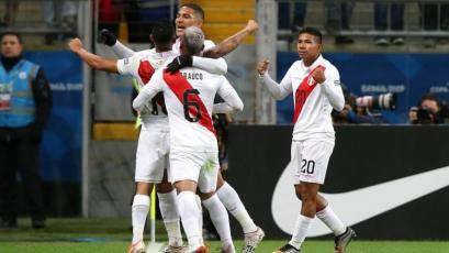 Selección Peruana: se cumple un año de la goleada ante Chile en la semifinal de la Copa América 2019
