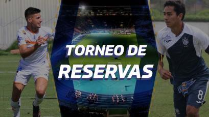 Torneo de Reservas: San Martín venció a Ayacucho FC por la quinta fecha