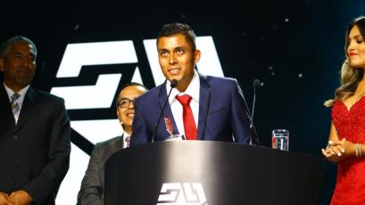 Liga2: así quedaron todos los premios a los mejores del 2019