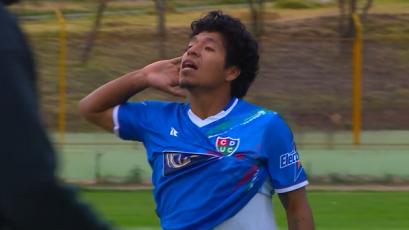 Unión Comercio rescata un empate de visita ante Ayacucho FC