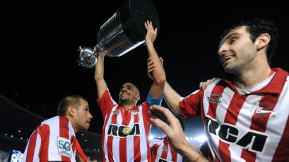 Estudiantes de La Plata: se cumplen 11 años de su último título en la Copa Libertadores