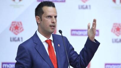 Víctor Villavicencio, gerente de la Liga1 Movistar, habló sobre la reanudación del campeonato