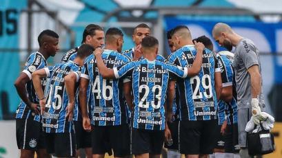 Copa Libertadores: Conoce más de Gremio, rival de Ayacucho FC por la Fase 2