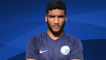 Gandzasar confirmó la contratación del peruano Alex Magallanes