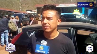 Joao Ortiz: