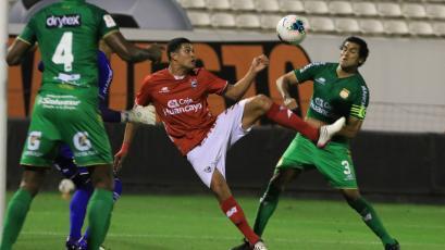 Liga1 Betsson: Cienciano y Sport Huancayo igualaron 0-0 en el estadio Alejandro Villanueva (VIDEO)