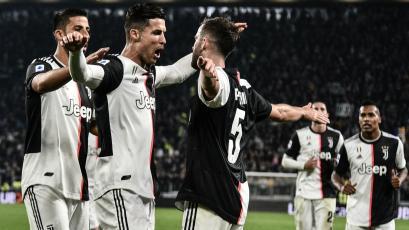 Champions League: sigue en vivo los resultados del segundo día de la fecha 4 de la fase de grupos