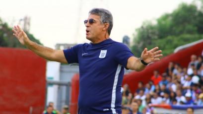 Pablo Bengoechea sobre Alianza Lima:
