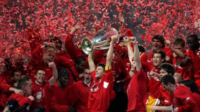 La crónica de un partido inolvidable en Champions League: la hazaña del Liverpool ante el Milan