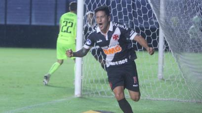 Copa Sudamericana: Vasco da Gama se quedó con la victoria ante el Oriente Petrolero de Juan Diego Gutiérrez (VIDEO)