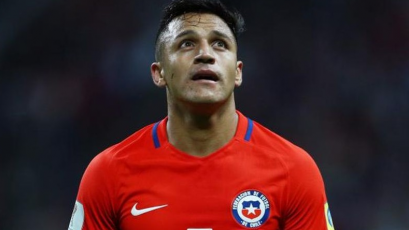 Alexis Sánchez enciende las alarmas y podría perderse la Copa América