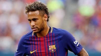"""Neymar no esconde sus ganas de volver: """"Quiero ir al Barcelona sí o sí"""""""