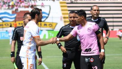 """Paolo De La Haza: """"Cuando comiencen los partidos por los puntos ya no habrá margen de error"""" (VIDEO)"""