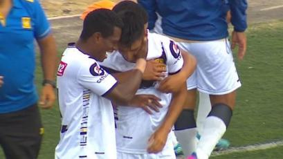 Cantolao sumó tres puntos de oro en Cajamarca