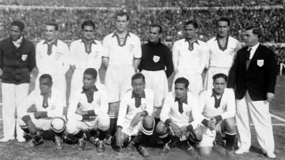 A 90 años del primer Mundial de la historia en el que participó la Selección Peruana