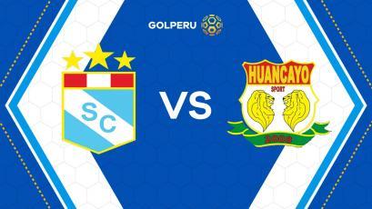 Torneo de Verano: Sporting Cristal y Sport Huancayo definen hoy al campeón