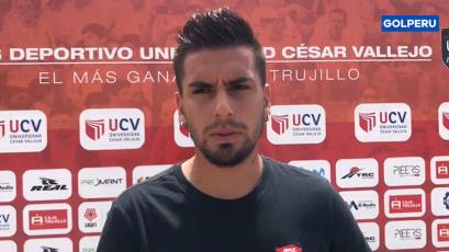 Víctor Cedrón: