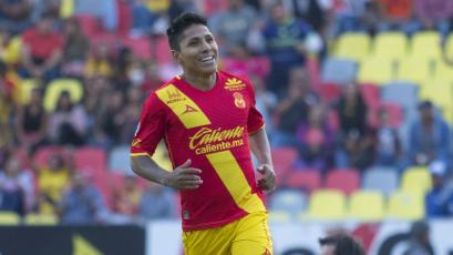 Raúl Ruidíaz jugará en Seattle Sounders de la MLS