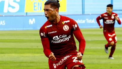 Liga1 Movistar: Universitario goleó 5-0 a Deportivo Municipal y sigue a paso firme (VIDEO)