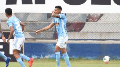 Liga1 Movistar: así llega Sporting Cristal a la gran final de la Fase 2