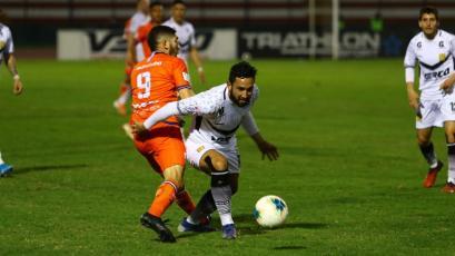 Liga1 Movistar: Academia Cantolao volvió al triunfo en casa a costa de César Vallejo (VIDEO)