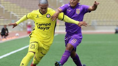 Liga2: Deportivo Coopsol igualó sin goles ante Comerciantes Unidos por la fecha 6 (VIDEO)