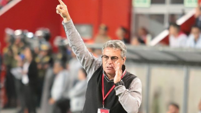 """Tabaré Silva: """"Buscaremos un resultado favorable"""""""