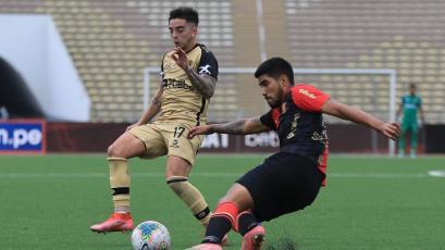 Liga1 Bettson: FBC Melgar y Cusco FC igualaron 2-2 por la fecha 4 de la Fase 2 (VIDEO)
