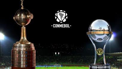 Copa Libertadores y Sudamericana quedaron suspendidas temporalmente hasta el 5 de mayo