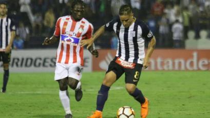 Copa Libertadores: Alianza Lima se juega su última oportunidad en Barranquilla