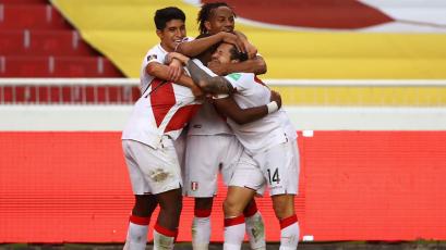 Copa América: Ricardo Gareca presentó la lista de 26 convocados en la Selección Peruana
