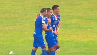 Liga1 Movistar: Carlos A. Mannucci volvió al triunfo tras superar a Sport Boys (VIDEO)