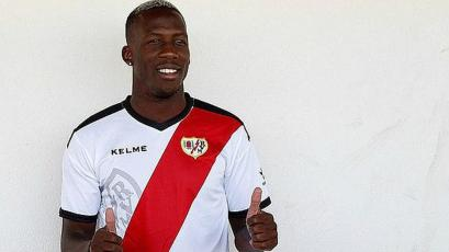 Presidente del Rayo Vallecano: