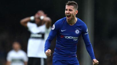 Chelsea superó 2-1 al Fulham como visitante