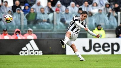 Serie A: Paulo Dybala encaminó el triunfo de la Juventus
