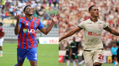 Liga1 Movistar: conoce el equipo ideal luego de las seis primeras jornadas