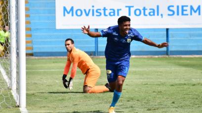 Liga1 Movistar: Carlos Stein venció a Universitario y mantiene chances de salvar la categoría (VIDEO)
