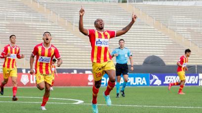 Liga2: Atlético Grau se impuso 2-1 ante Unión Comercio por la sexta jornada de la Fase 2 (VIDEO)